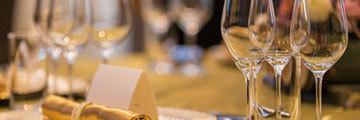 ホテルニューオータニ大阪《綺麗な夜景と共に》 大人のワイン会♪