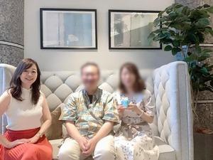 I.H様(45歳男性・会社員)