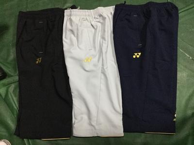 オリジナル七分丈パンツ