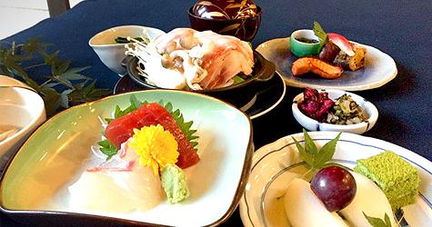 Yamazaki's Sho-kaiseki