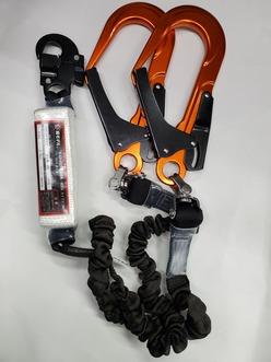 椿モデル 20BL-TWASOR-LJBL Wランヤードダブルオレンジ