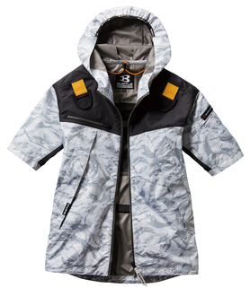 AIRCRAFT AC1096半袖ジャケット
