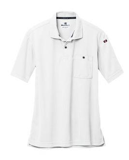 BURTLE 667 半袖ポロシャツ