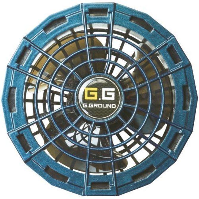 SOWA G.GROUND 16011ファンセット