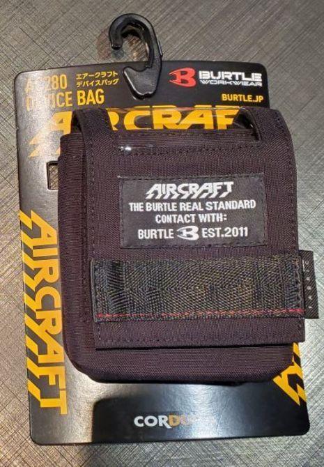 BURTLE AC280デバイスバック