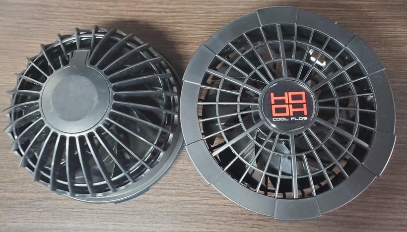 鳳凰 V1302クールファンケーブルセット