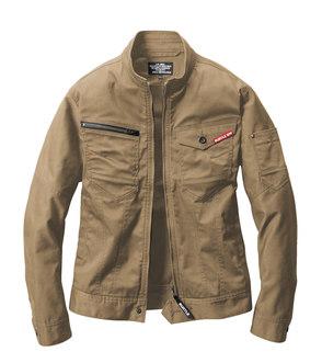 BURTLE 661 ジャケット