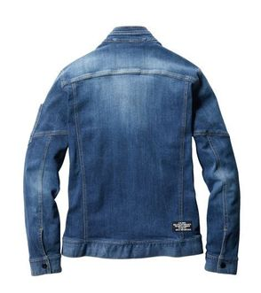 BURTLE 5011ジャケット