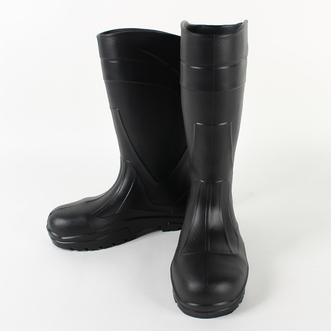 GD-JAPAN RB-077ブラック 超軽量安全長靴