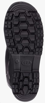 GD-JAPAN RB-077ホワイト軽量安全長靴