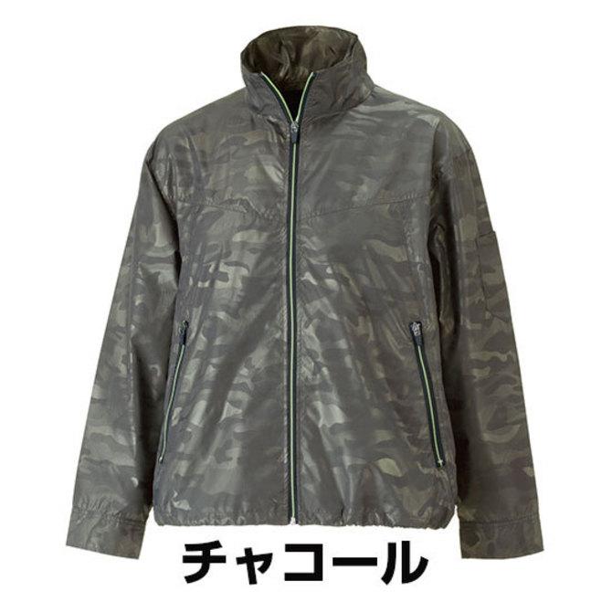 シンメン S-AIRアクティブジャケット