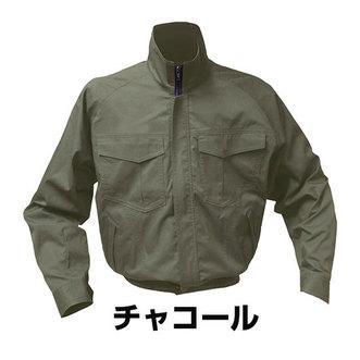 シンメン 88300 S-AIR SK型綿ワークブルゾン