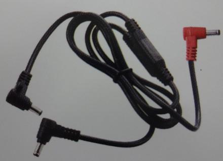 鳳凰 V711106快適ウェア用ケーブル