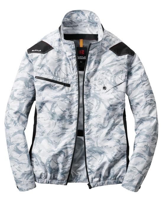 BURTLE AC1121P ジャケット