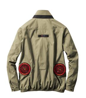 BURTLE AC1121 ジャケット
