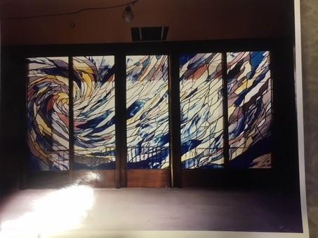 色の風(5枚組)