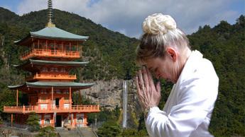 アシュタール・熊野・天河ツアー