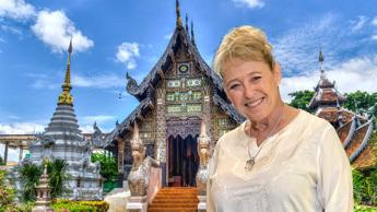 新春・アシュタールと巡る!タイの秘境 開運ツアー
