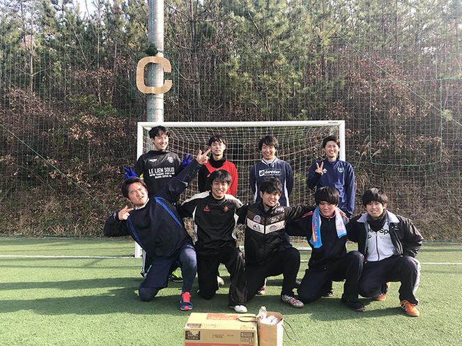 篠原Enjoyリーグ 1day CUP