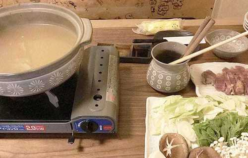 博多風天草大王水炊き