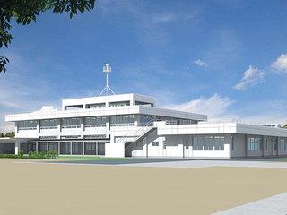 多度津高校水産科棟改築基本設計